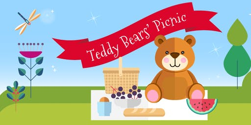 Teddy Bears Picnic - Special Rhyme Time Session