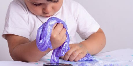Slime Making Workshop  tickets