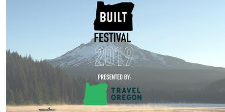 Built Festival Main Event: Consumer Product Conversations & Community tickets
