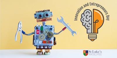 Innovation & Entrepreneurs Day - Networking Breakfast