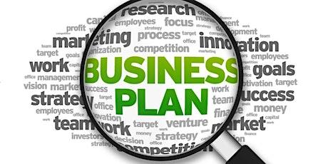 STARTUP! - Business Planning Workshop FREE tickets