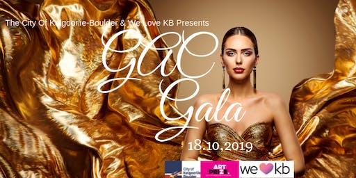 GAC Gala Ball