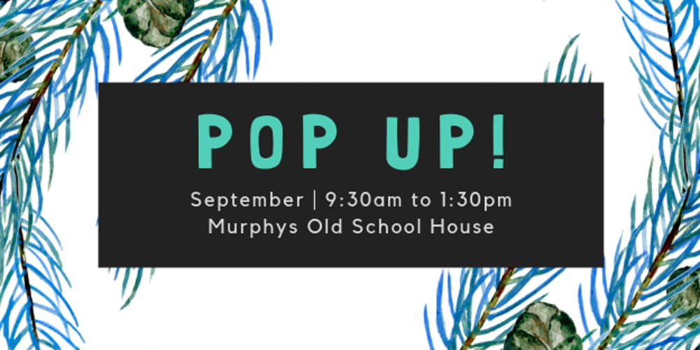 The Village September Pop Up Tickets, Thu, Sep 12, 2019 at 9
