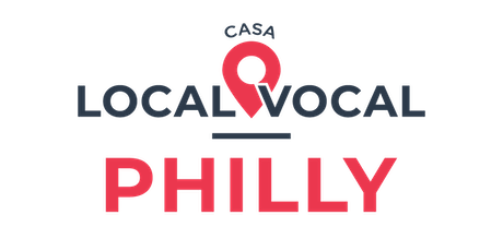 LocalVocal Philly by CASA tickets