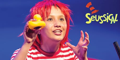 Seussical - Woodend tickets