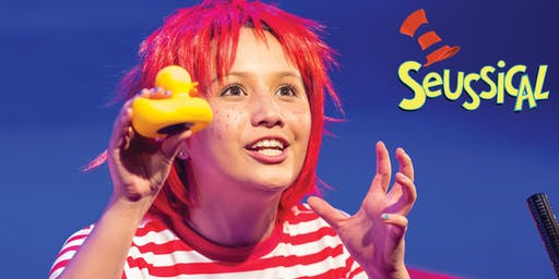 Seussical - Woodend