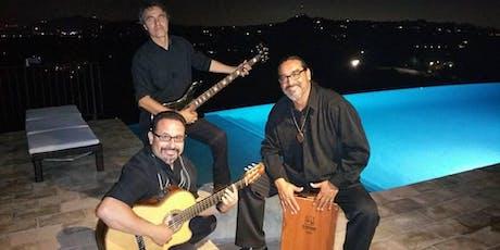 Ostia - Live Latin Jazz tickets
