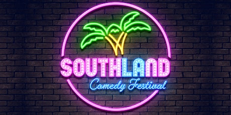Southland Comedy Festival tickets