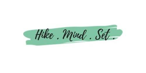 Hike. Mind. Set.