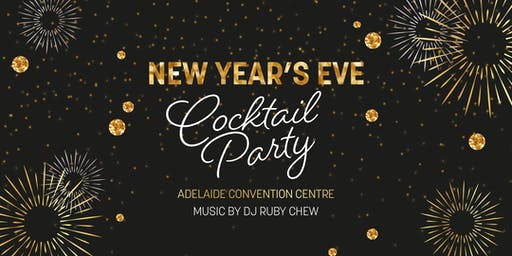 New Year's Eve Cocktail Party