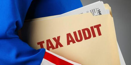 "OCFS Presents ""The Business Owner's Guide to Avoiding a Tax Audit"" tickets"