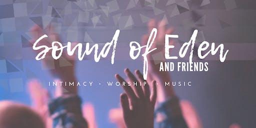 SOE & Friends - Intimacy, Worship, Music