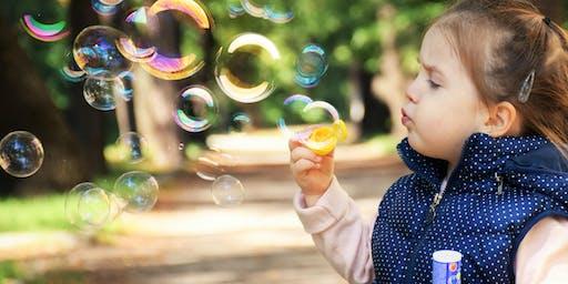 Bubbles - Gisborne