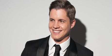 Afternoon with Johnny Ruffo tickets