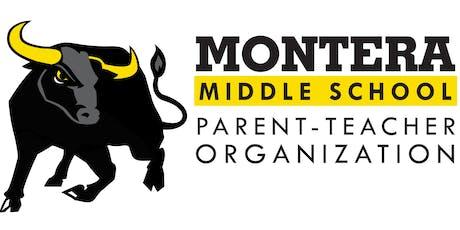 Montera Prospective Family Information Night 2019 tickets