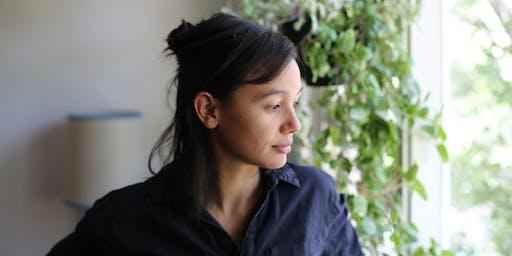Their Sea is Always Hungry: Leyla Stevens Artist Talk