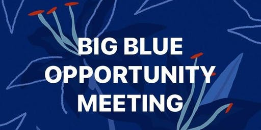 LIFEVANTAGE Opportunity Meeting, Central Pt OR