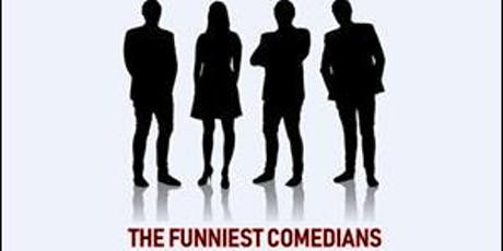 The funniest comedians in town that no-one has heard of tickets