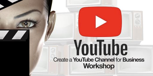 VIDEO WORKSHOP - Brisbane - Grow Your Business With YouTube