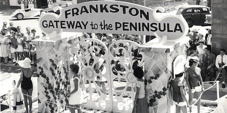 Frankston History Day 2019 tickets