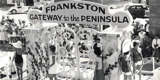 Frankston History Day 2019