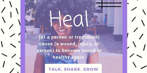 HEAL : Sexual Trauma