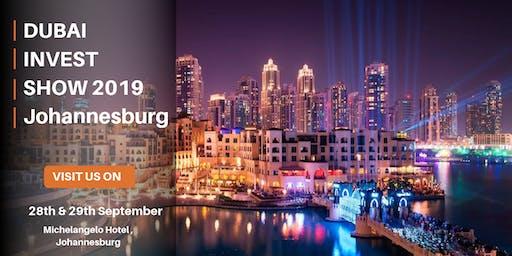 Dubai Invest Show