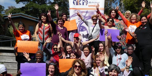 Swan Hill - Building Safer Pathways for CALD women in regional Victoria