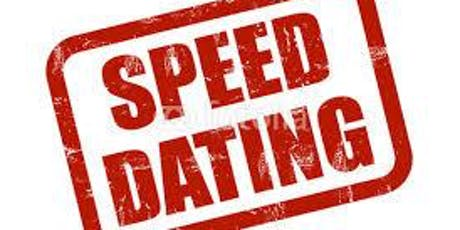 Speed Dating - Date n' Dash 40-55y tickets