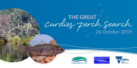 The Great Curdies Perch Search tickets