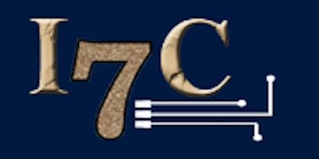 I7C-2019 tickets