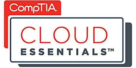 Cloud Essentials 2 Days Training in Edinburgh tickets