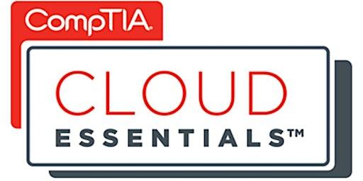 Cloud Essentials 2 Days Training in Edinburgh