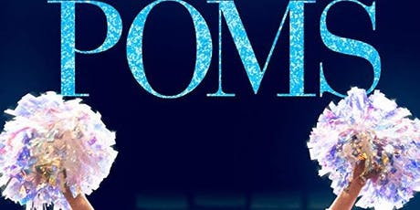 Movies @ Lane Cove - Poms tickets