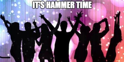 Marton Hammers Senior Presentation Night 2019