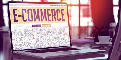 The Future of E-Commerce: Are You In Or Out? [NEW in MALAYSIA] tickets
