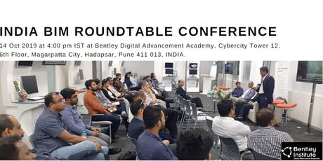 BIM Roundtable Conference tickets