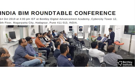 BIM Roundtable Conference