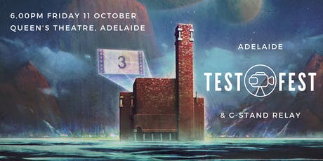 Adelaide Test Fest and C-stand Relay tickets