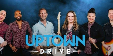 Uptown Drive Public Showcase tickets