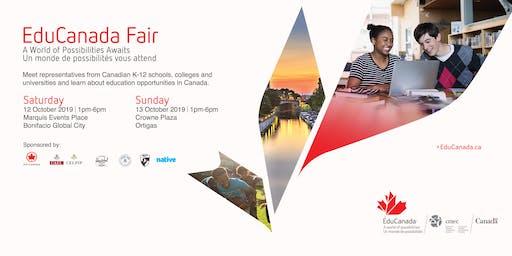 EduCanada Fair