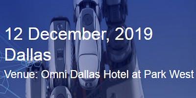Intelligent Robotic Process Automation Summit|Dallas|12 Dec 2019