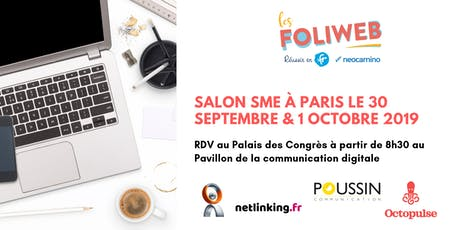 [Paris] SME le 30 septembre & 1 octobre 2019 billets