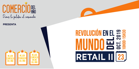 Revolución en el mundo del Retail II entradas