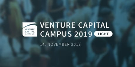 VC CAMPUS 2019 light Tickets