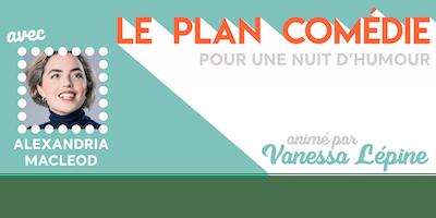 Le Plan Comédie - Septembre - Bâle