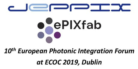 European Photonic Integration Forum at ECOC 2019 tickets