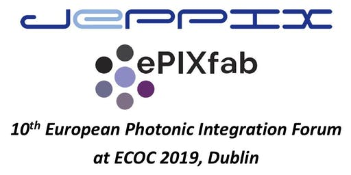 European Photonic Integration Forum at ECOC 2019
