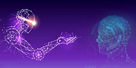 Intelligent Robotic Process Automation|Dallas|06 March 2020 tickets