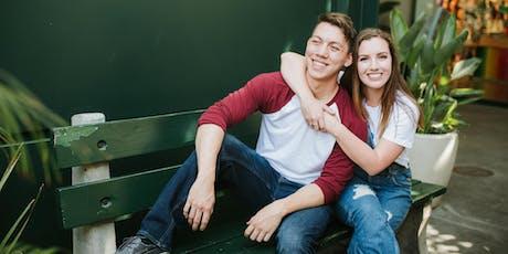 Fall Mini Sessions with Megan Abbott & Allen Niles  tickets